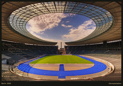 Berlin 2009 Olympiastadion