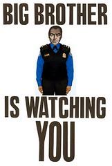 TSA Big Brother