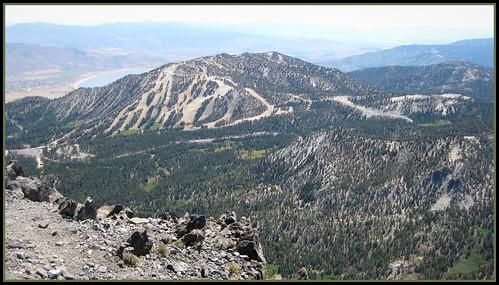 Mount Rose