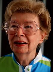 Dr. Laura Maud Thompson