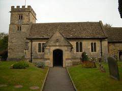 Old Marston - St Nicholas 2