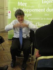 Rencontre avec Jean-Louis Borloo