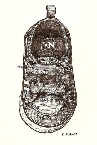 #10: old navy shoe