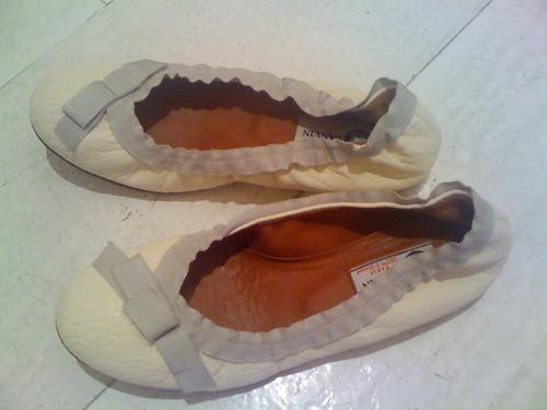 Lanvin Shoes