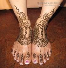 World' Henna Sooq - Hive Mind