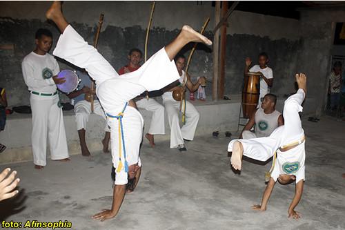Capoeira Bantos 04 por você.