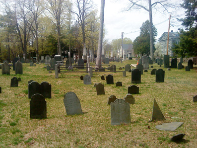 Bildresultat för gammal kyrkogård