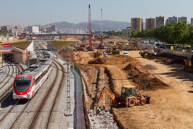 Puente Calatrava - 23-05-11