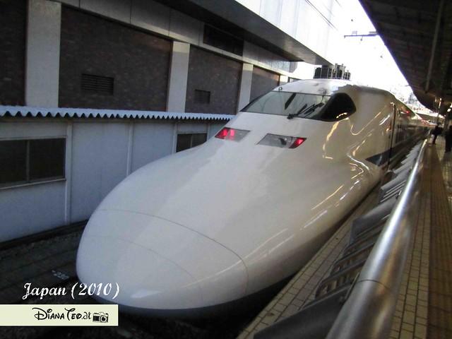 Shinkansen  (4)