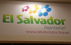 El Salvador Impressive!