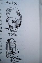 Dave Eggers, Le creature selvagge, Mondadori 2009, p. 89 (part.), 1