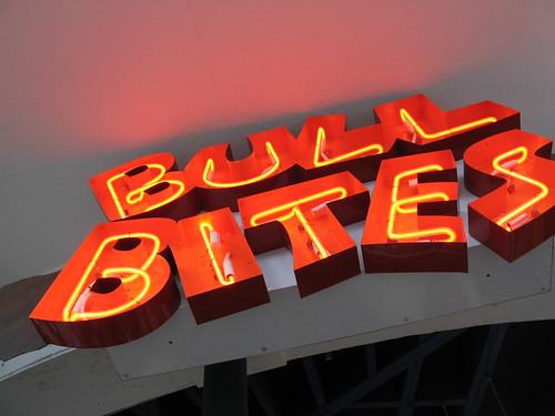 Bull Bites
