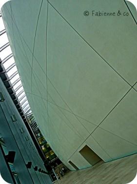 Darwin Centre #09