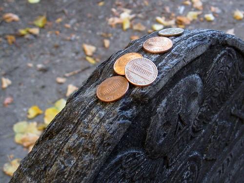 charon's fee
