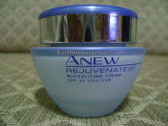 Anew Rejuvenate Revitalizing Day Cream SPF 25 UVA/UVB