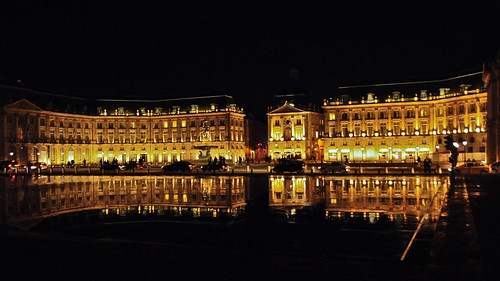 The Lights of Bordeaux