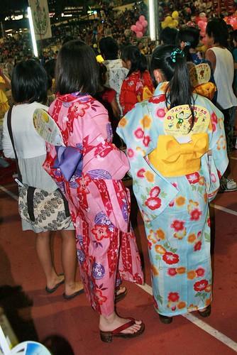 Girls in Kimono (by Chengings)