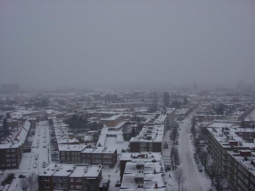 Antwerp - Aralık 2009