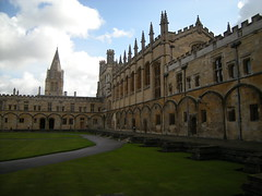 Christ Church College 3