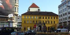 Praha, Nové Město, čp. 753, Jungmannovo náměstí