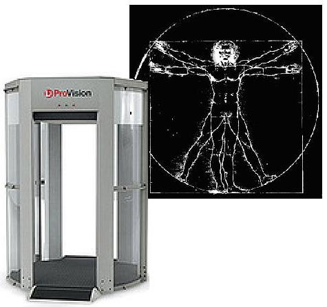 Body Scanner Reality Check