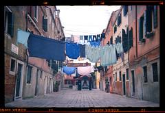 Corte De Cå Sarasina, Venezia
