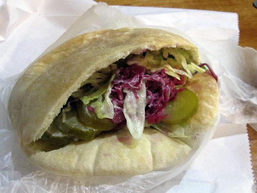 Oasis Falafel
