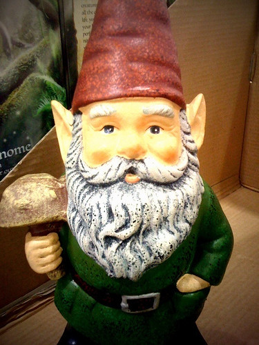 Costco gnome
