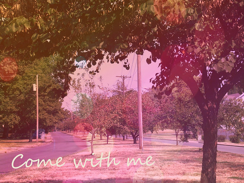Come with me by PJ Djennel
