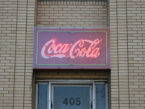 Coca-Cola, Shelbyville
