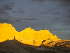 Golden Moment, Cedar Pass