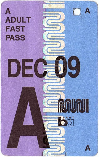 Adult Fast Pass - Dec 09