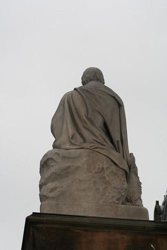 20090919 Edinburgh 05 Walter Scott Monument 62