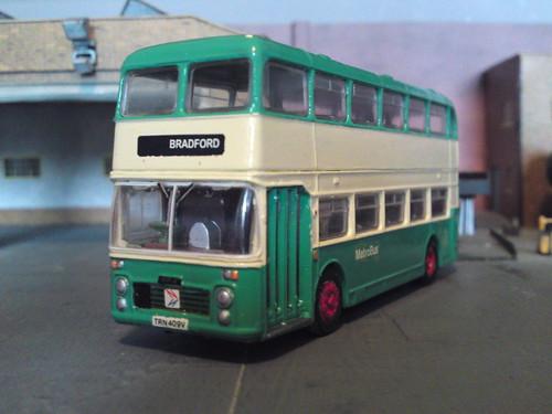 bristol bradford vr westyorkshire efe metrobus ecw bristolvr wypte