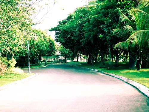 Outing Tanjung Lesung