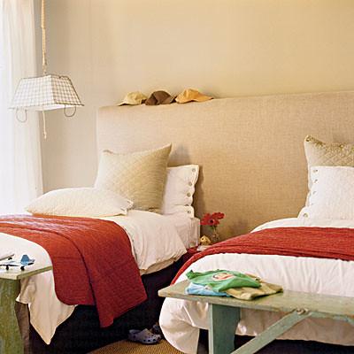 the estate of things chooses coastal living kids room