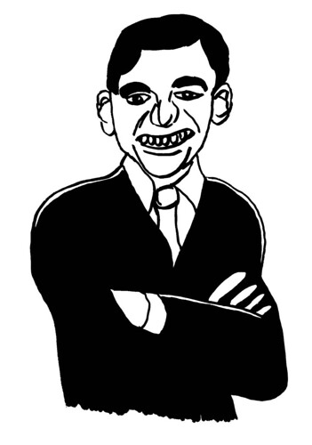 Egghead President
