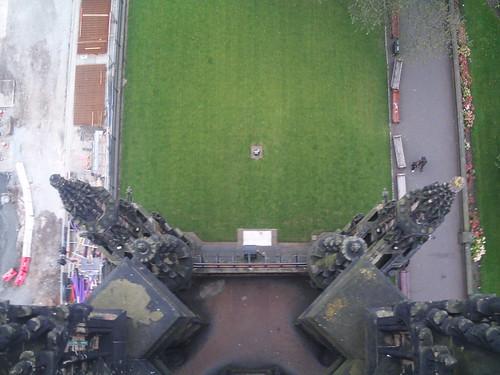 20090919 Edinburgh 05 Walter Scott Monument 54