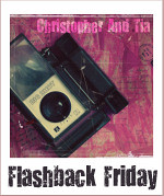 Flashback Friday Button