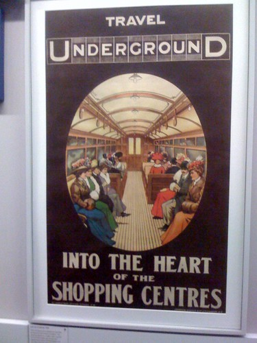 travel underground
