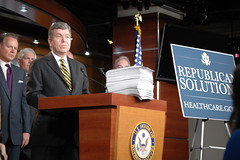 House Republican Press Conference on Health Ca...