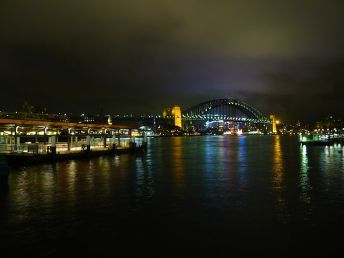 Photo: Sydney Harbour Bridge