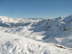 Views of Formigal