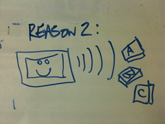 Why Whiteboard #2
