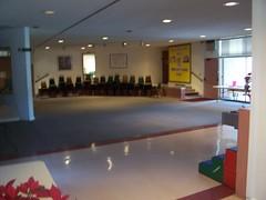 CareerCampLA Venue - The Congregational Church of Northridge - 5