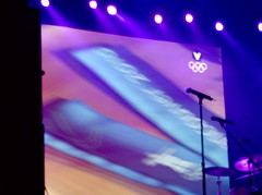 2010 VANCOUVER WINTER OLYMPICS | THE CULTURAL OLYMPIAD :: LA PLACE FRANCOPHONIE 1