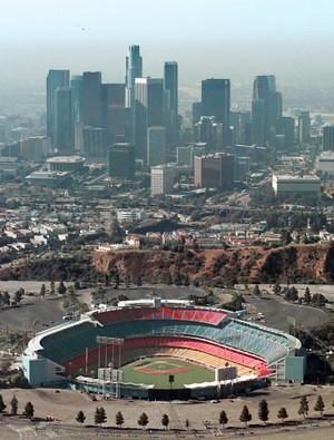 Maraton de Los Angeles - Stadium to Sea