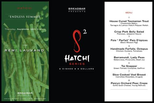 Lauvand @ Hatchi, MyLastBite.com