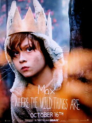 Were the Wild Things Are, di Spike Jonze, (via Web)