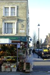 Portobello Road Londra